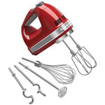 KitchenAid 9 Speed Hand Mixers