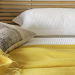 Linen & Moore River Waffle Bed Linen
