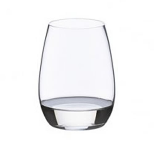 O Range Stemless Spirits Glass
