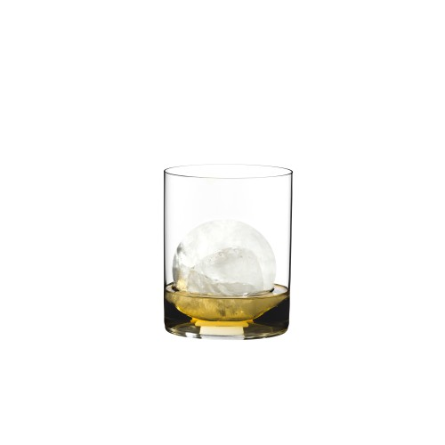 O Range Classic Whisky Glass Pair