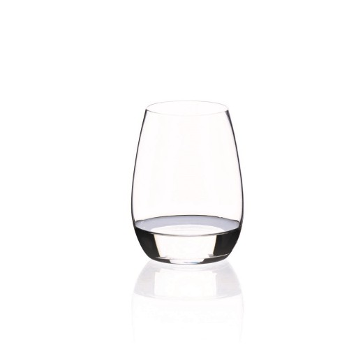 O Range Stemless Spirits Glass Pair