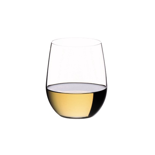 O Range Stemless Oaked Chardonnay Glass Pair