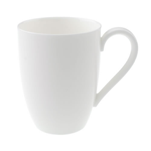 Anmut White Mug 350ml