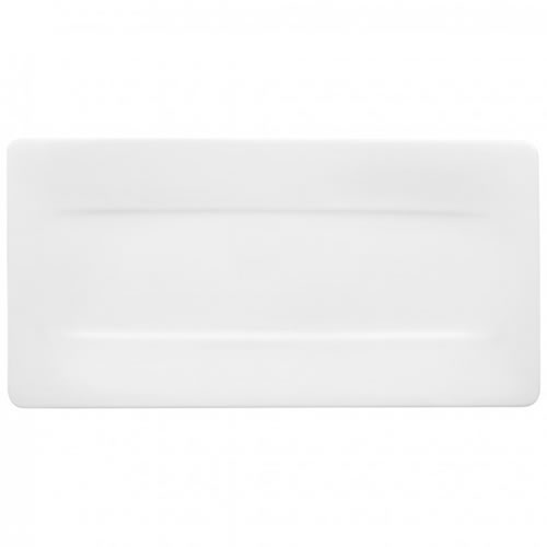 Modern Grace Serving Plate 44x23cm