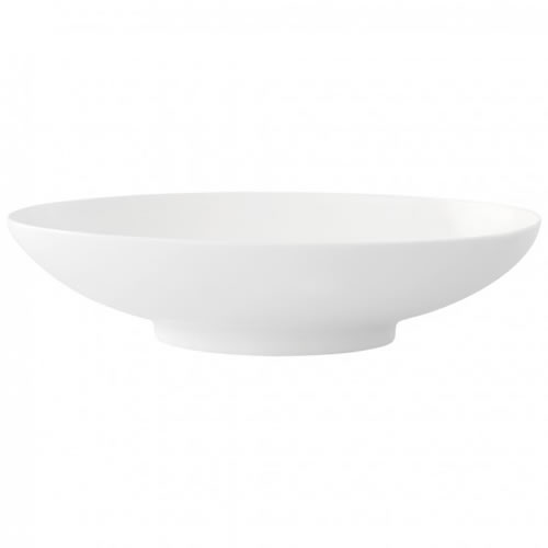 Modern Grace Oval Bowl 38x22cm