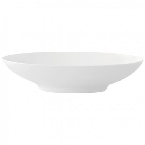 Modern Grace Oval Bowl 30x18cm