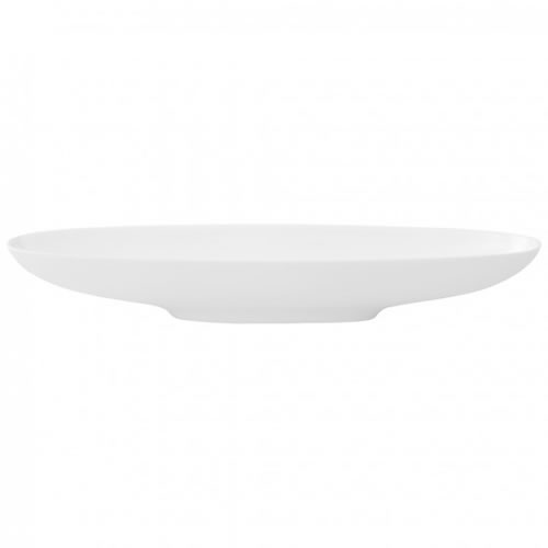 Modern Grace Oval Bowl 29x7cm
