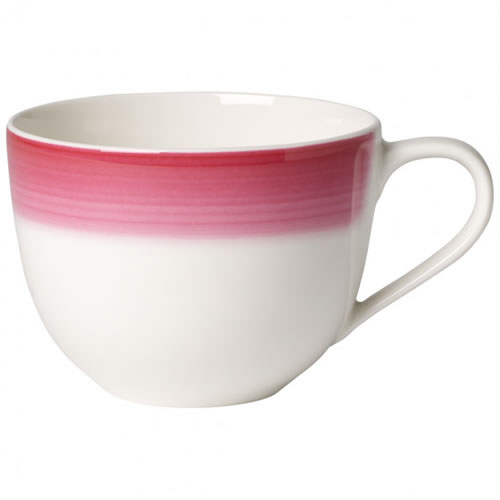Colourful Life Berry Coffee Cup 230ml