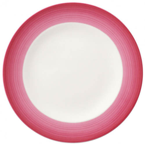 Colourful Life Berry Entree Plate 21cm