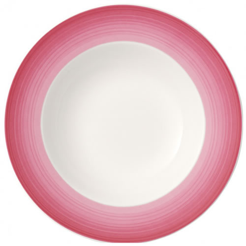 Colourful Life Berry Soup Plate 25cm