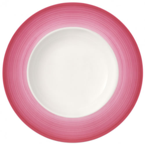Colourful Life Berry Pasta Plate 30cm