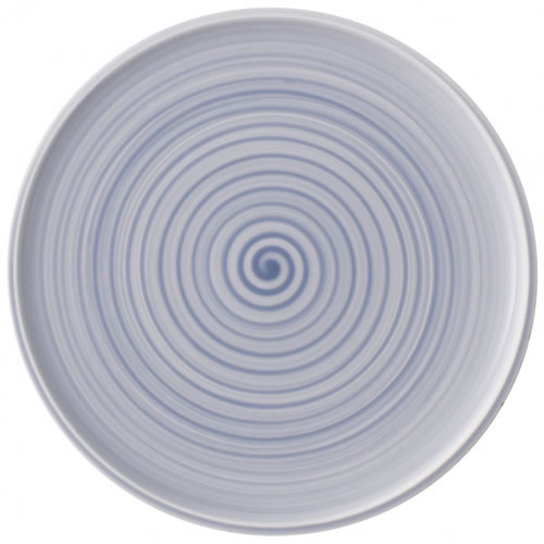 Artesano Nature Bleu Pizza Plate 32cm