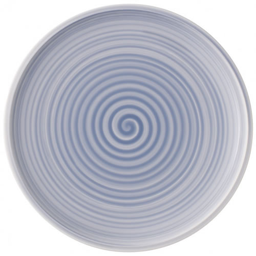 Artesano Nature Bleu Dinner Plate 27cm