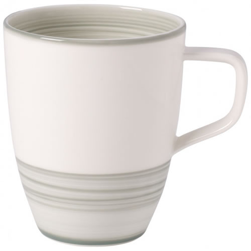 Artesano Nature Vert Coffee Mug 380ml
