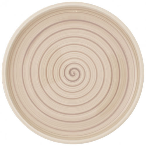 Artesano Nature Beige Dinner Plate 27cm