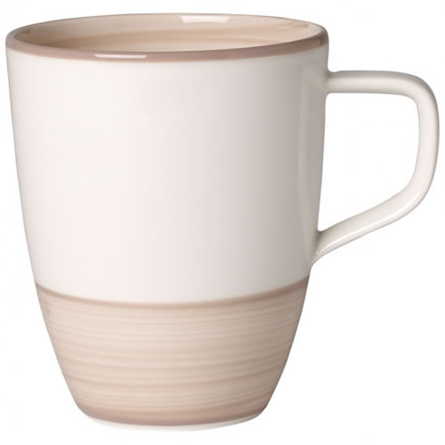 Artesano Nature Beige Coffee Mug 380ml