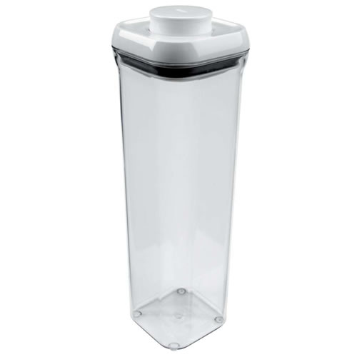 POP Container Small Square 2L
