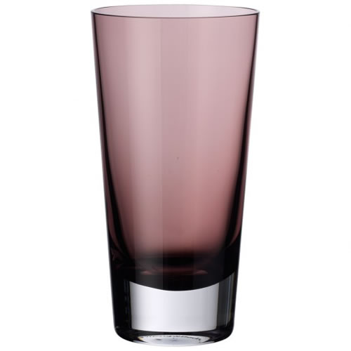Colour Concept Highball Tumbler Burgundy 160mm