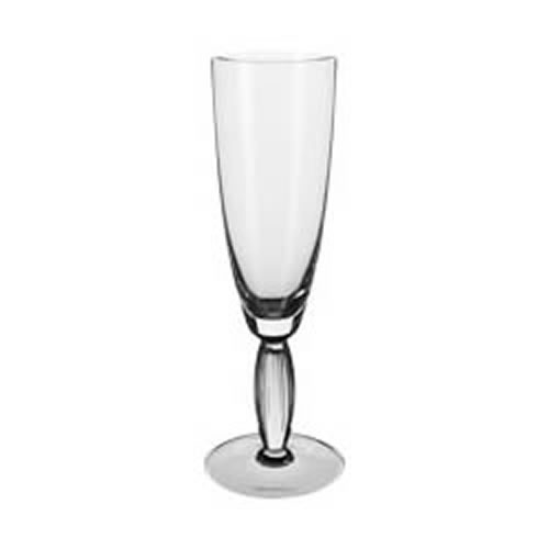 New Cottage Champagne Flute