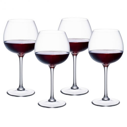 Purismo Red Wine Glass for Full Bodied Wine