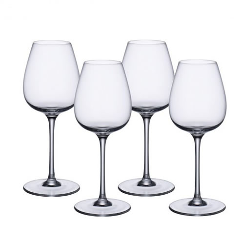 Purismo Red Wine Glass for Intricate and Delicate Wine