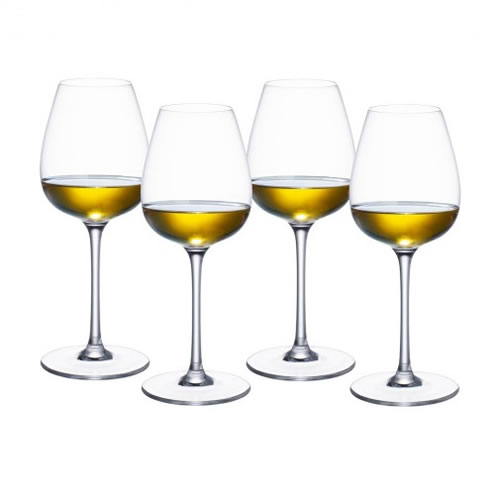 Purismo White Wine Goblet for Fresh and Light Wine
