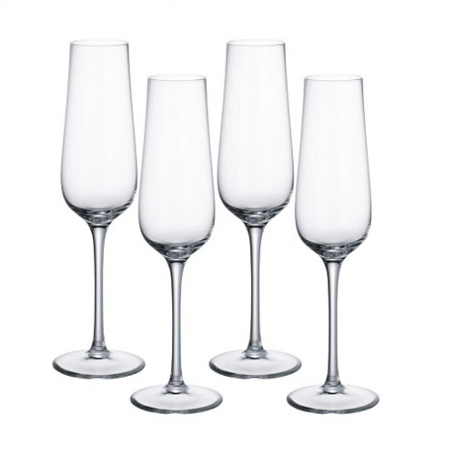 Purismo Specials Champagne Glass