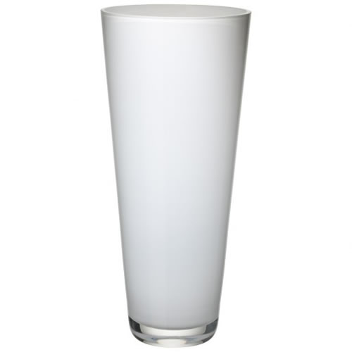 Verso Vase Arctic Breeze 380mm