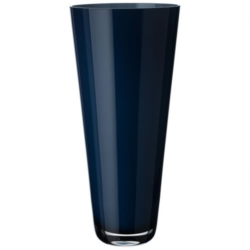 Verso Vase Midnight Sky 380mm
