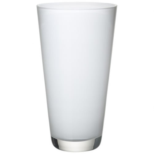 Verso Vase Arctic Breeze 250mm