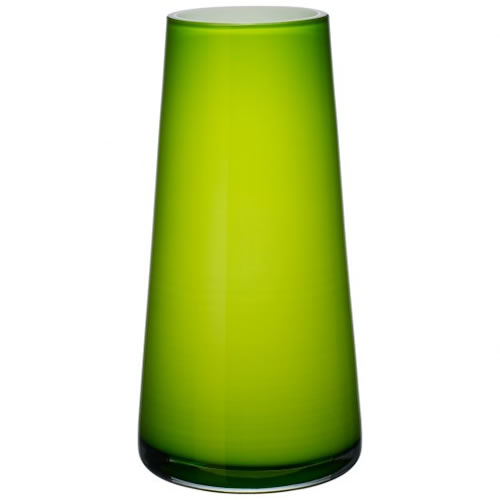 Numa Vase Juicy Lime 340mm