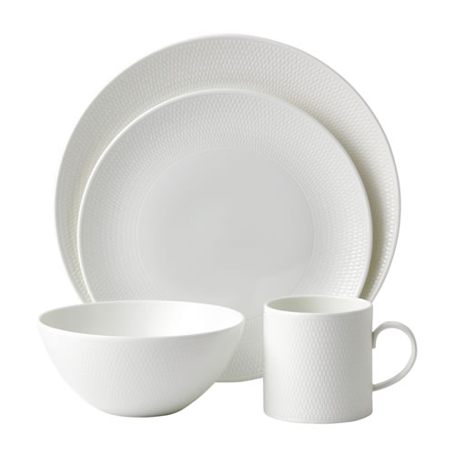 Wedgwood Gio 16 Piece Set