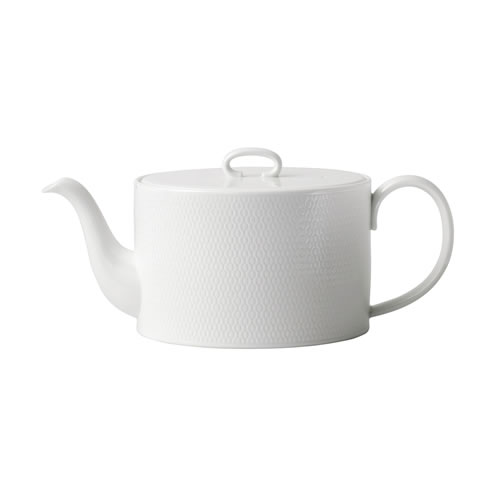 Wedgwood Gio Teapot 1ltr