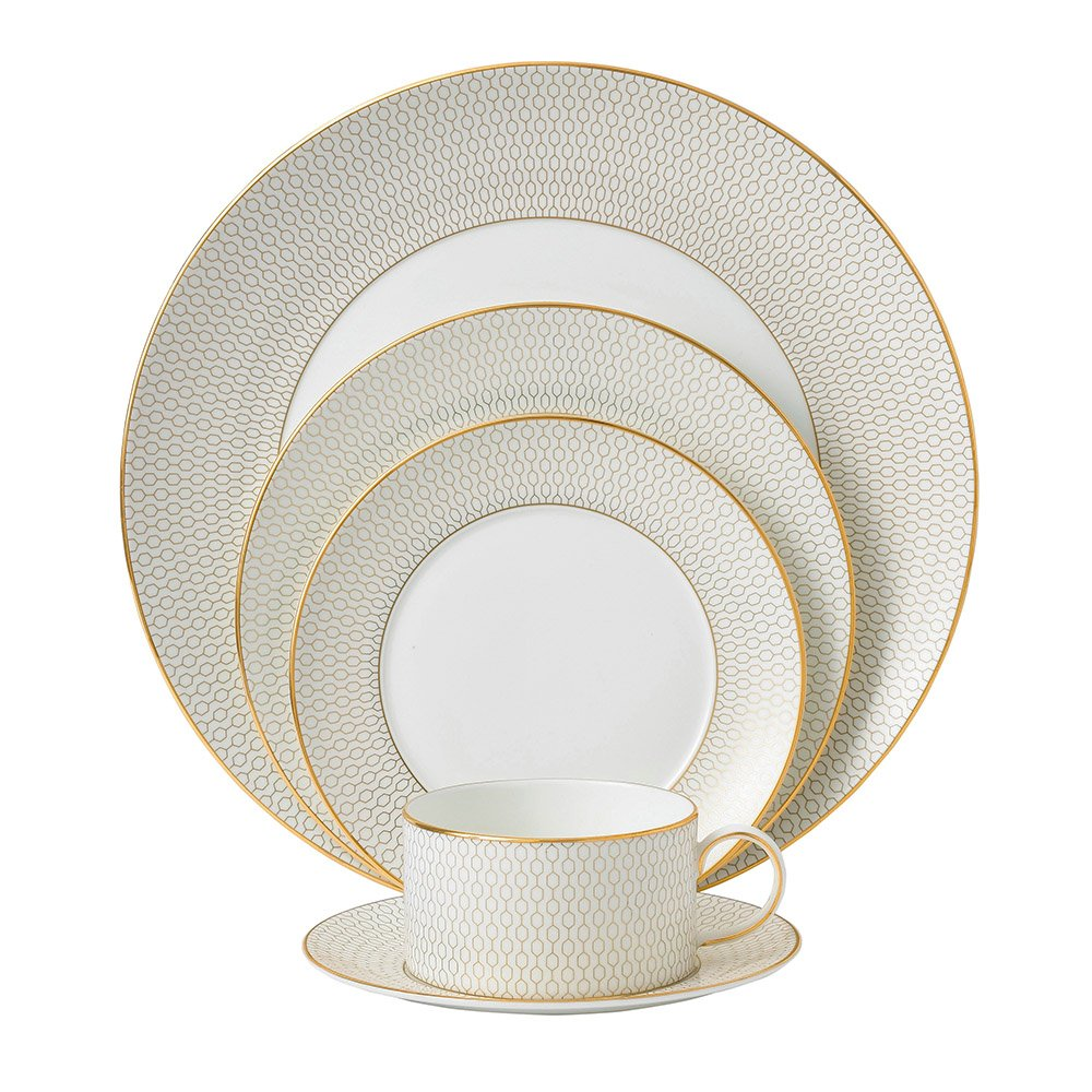 Arris 5 Piece Place Setting