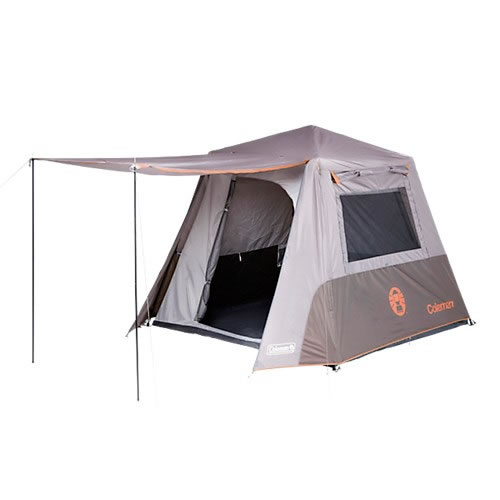 Instant-up 4 Person Tent