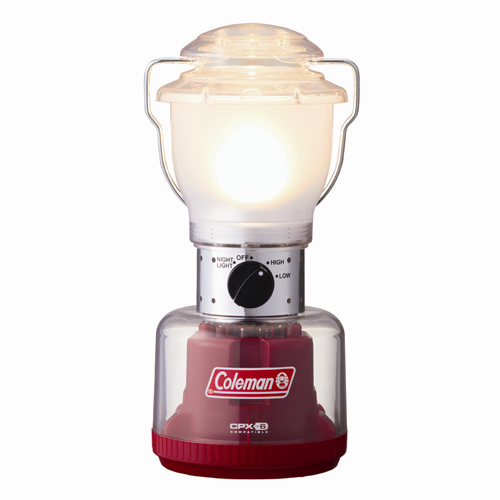 Reversible Retro LED Lantern