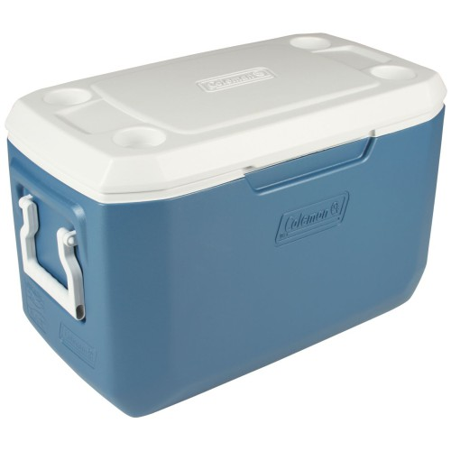 Xtreme 66L Wheeled Cooler Blue