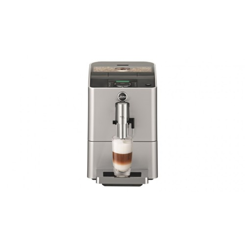 Jura Ena Micro 90 Coffee Machine Silver
