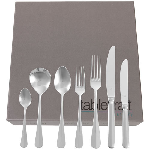 Tablekraft Bogart 56pce Cutlery Set