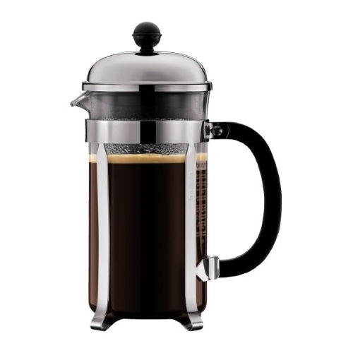 Chambord Coffee Plunger 1L  8 Cup