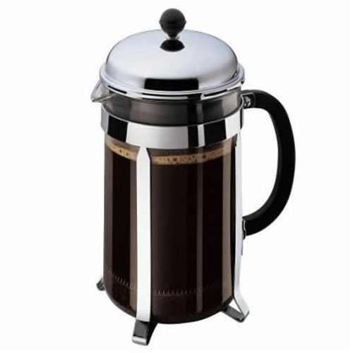 Chambord Coffee Plunger 1.5L 12 Cups