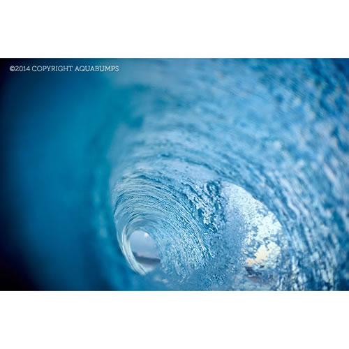 $200 Voucher towards an Aquabumps Empty Wave Print