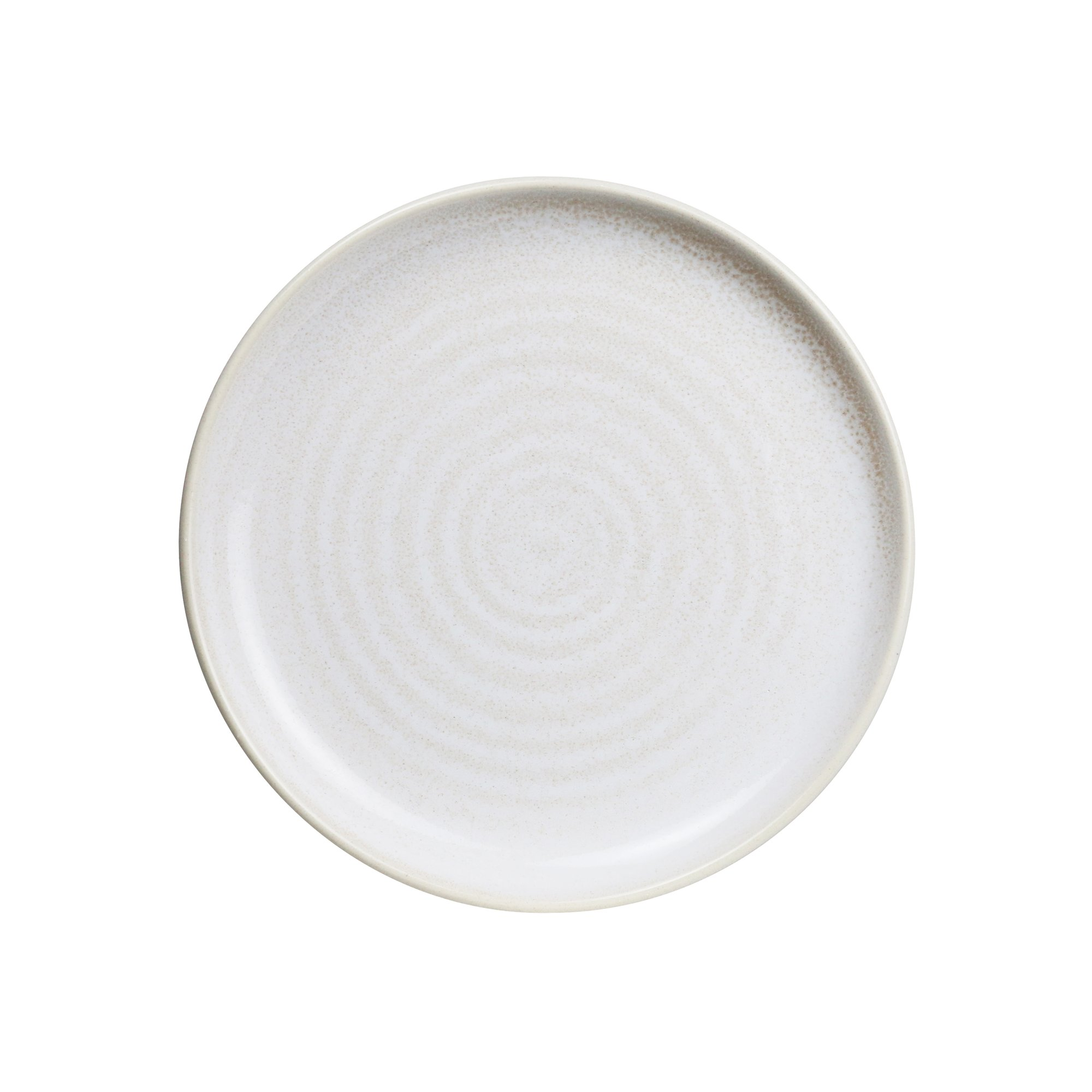 Terra Side Plate in Coast