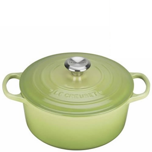 Palm Signature Round Casserole 28cm plus a FREE PAIR OF SALT & PEPPER MILLS Valued at $130