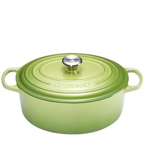 Palm Signature Oval Casserole 27cm plus a FREE PAIR OF SALT & PEPPER MILLS Valued at $130