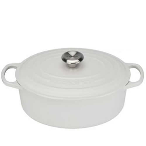 Cotton Signature Oval Casserole 27cm
