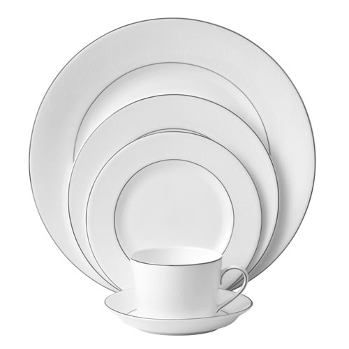 Royal Doulton Finsbury 5 Piece Place Setting