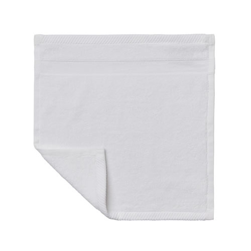 Regent White Face Towel