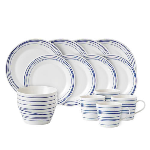 Pacific Lines 16 Piece Set