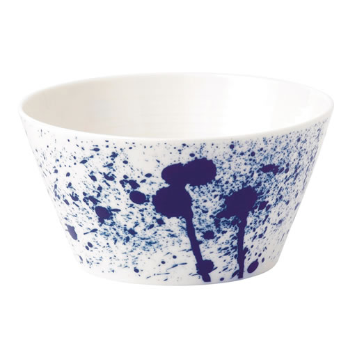 Royal Doulton Pacific Splash Cereal Bowl 15cm